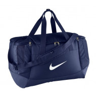 Nike Club Team Sporttas Blauw Medium
