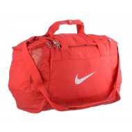 Nike Club Team Sporttas Rood Medium