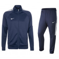 Nike Team Club Trainingspak Navy/White