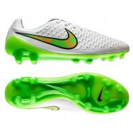 Nike Magista Opus FG White Poison Green