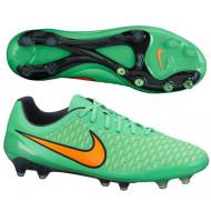 Nike Magista Opus FG Poison Green