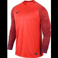 Nike Gardien Jersey Keepersshirt Bright Crimson