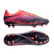 Nike Hypervenom Phelon II FG Total Crimson