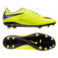 Nike Hypervenom Phelon FG Volt / Persian