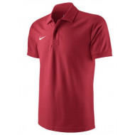 Nike Express Core Polo Rood