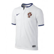 Nike Portugal Uit Shirt 14/16 Junior