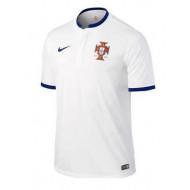 Nike Portugal Uit Shirt 2014/16