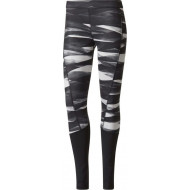 Adidas Techfit Long Print Legging