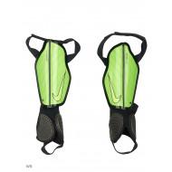 Nike Protegga Flex Scheenbeschermer Groen/Zwart