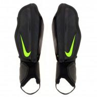 Nike Protegga Flex Scheenbeschermer Black Junior