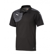 Puma Mestre Poloshirt Black