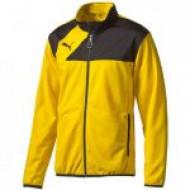 Puma Esquadra Woven Jacket Geel/Zwart