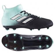 Adidas ACE 17.3 FG Junior Energy Aqua Future White