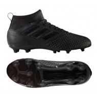 Adidas ACE 17.3 FG Junior Core Black/Black Utility Black