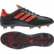 Adidas Copa 17.2 FG Zwart Rood