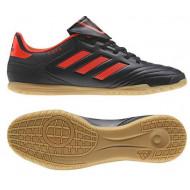Adidas Copa 17.4 Indoor Zwart Rood