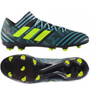 Adidas Nemeziz 17.3 FG Legend Ink Solar Yellow