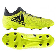 Adidas X 17.3 FG Solar Yellow Legend Ink