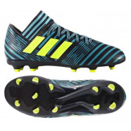 Adidas Nemeziz 17.3 FG Junior Legend Ink Solar Yellow