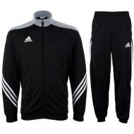 Adidas Sereno14 Polyester Trainingspak Heren