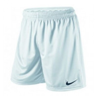 Nike Park II Knit Short Junior Wit