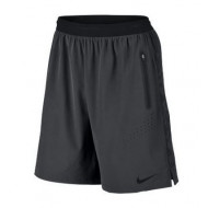 Nike Select Strike Woven 2 Short Grey/Black