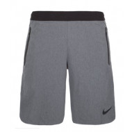 Nike Strike X Woven Short Grey