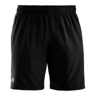 Under Armour Mirage Short Zwart