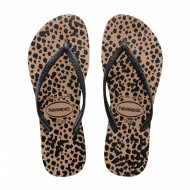 Havaianas Slim dames teenslippers - Animals