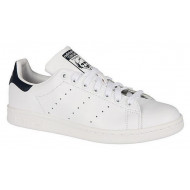 Adidas Stan Smith Wit/Blauw