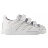 Adidas Superstar Foundation Junior Wit/Wit