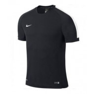 Nike Squad 15 Flash Top Black/White Trainingsshirt