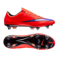 Nike Mercurial Vapor X SG-Pro Red Purple