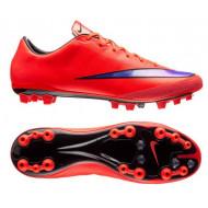 Nike Mercurial Veloce II AG Red Purple