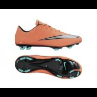 Nike Mercurial Veloce II FG Bright Mango