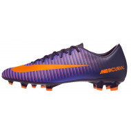 Nike Mercurial Victory VI FG Purple Dynasty