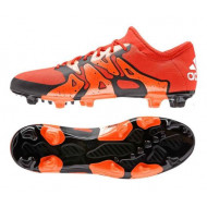 Adidas X 15.2 FG-AG Solar Red Orange