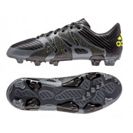 Adidas X 15.3 FG-AG Core Black Junior