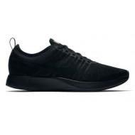 Nike Dualtone Racer Zwart/Zwart
